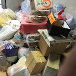 本日門司区大里東から部屋丸ごと不用品回収のご依頼です
