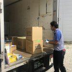 北九州市戸畑区銀座から部屋の丸ごと不用品回収のご依頼です。