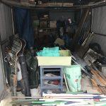 本日北九州八幡東区中尾から不用品回収の依頼をいただきました