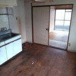北九州市八幡東区中央区から部屋の丸ごと回収のご依頼をいただきました。