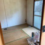 本日は北九州市八幡西区鷹見台で不用品回収作業しました。